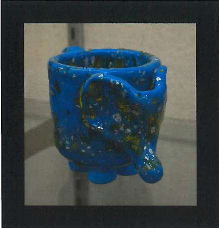Elephant - Media Ceramic